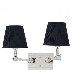 Бра Eichholtz WALL LAMP WENTWORTH DOUBLE 107180.352.246