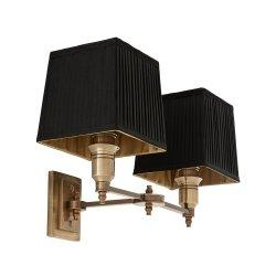 Бра Eichholtz WALL LAMP LEXINGTON DOUBLE 108635.320.224